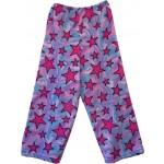 Swirly Stars Pajama Pants Image